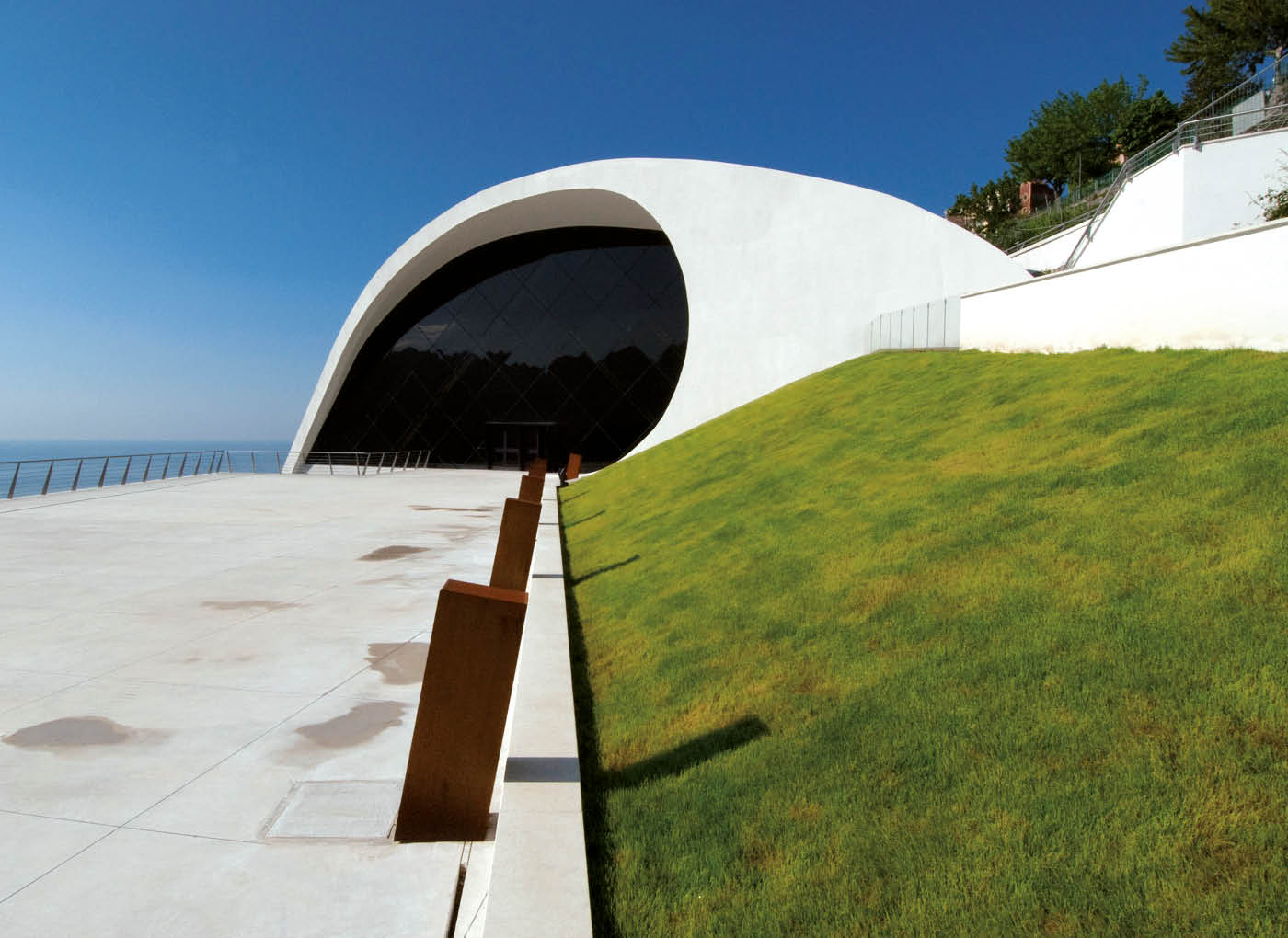 Auditorium Ravello (SA)