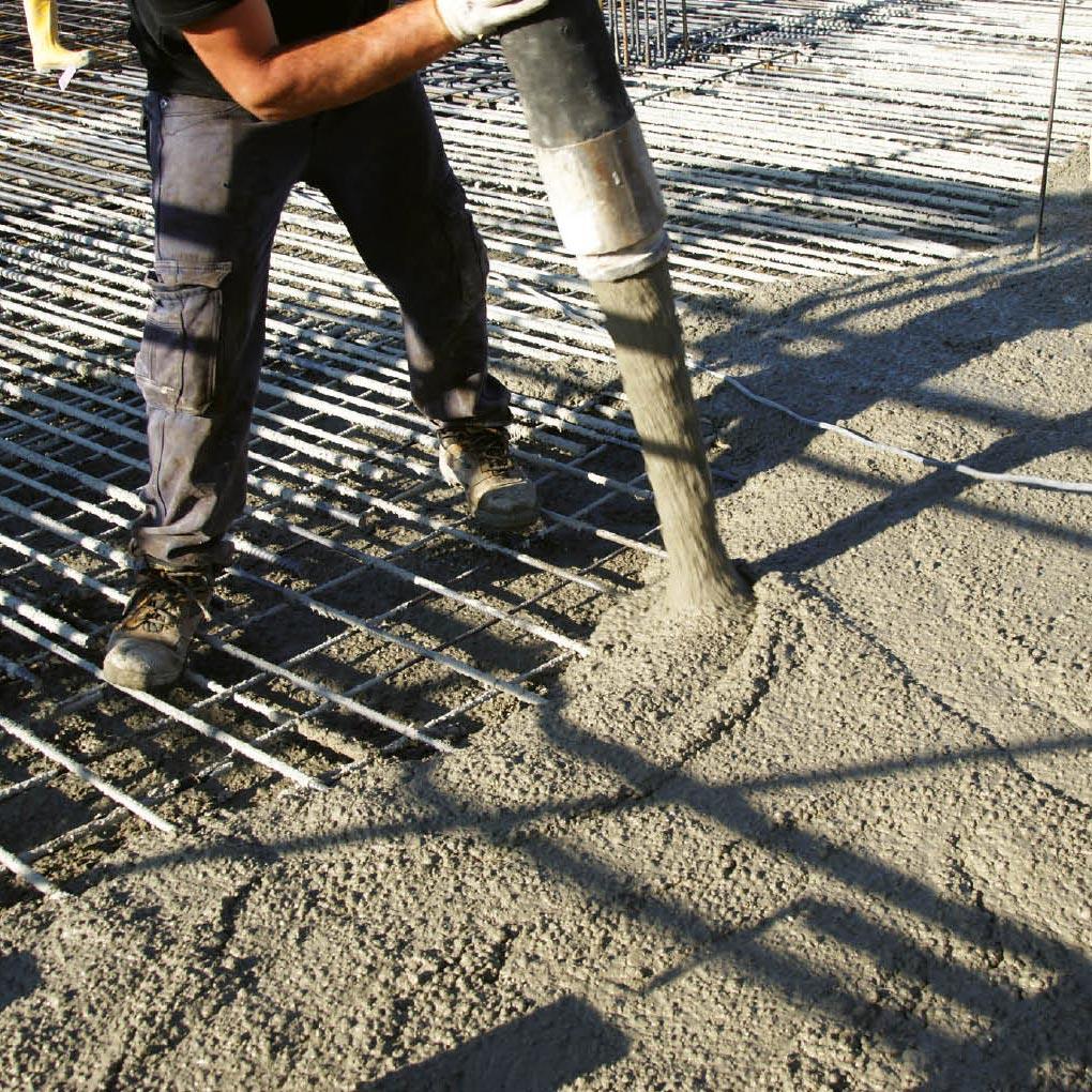 Calcestruzzi leggeri preconfezionati da centrale di betonaggio