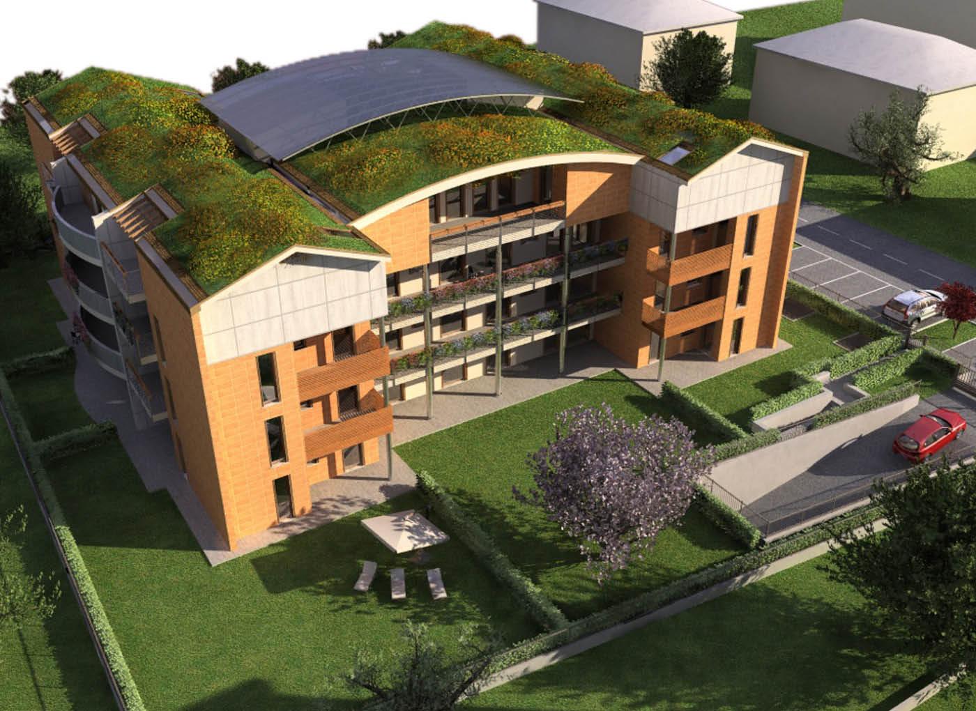 Residenza Geosol, Senago (MI)