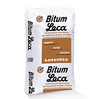 BitumLeca: Conglomerato bituminoso per buche stradali