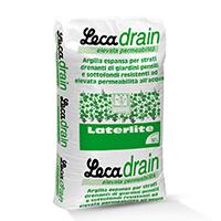 LecaDrain: Strato drenante leggero e resistente