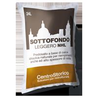 Sottofondo leggero NHL