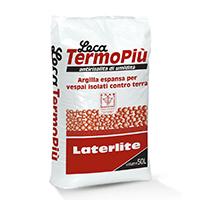 Leca TermoPiù: argilla espansa antirisalita di umidità
