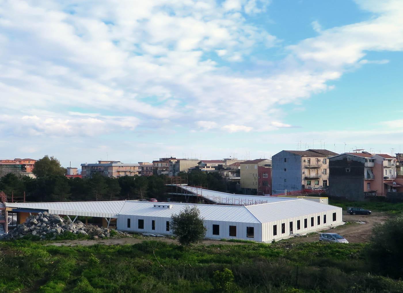 WonderLAD, casa protetta per l'infanzia a Catania (CT)