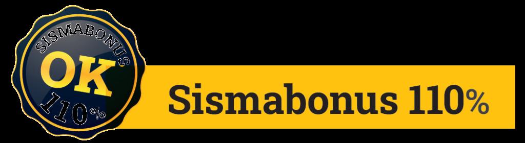 sismabonus