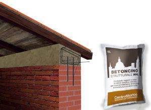 betoncino-strutturale-leggero-nhl-cordolo