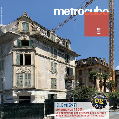 metrocubo-119-superbonus-copertina