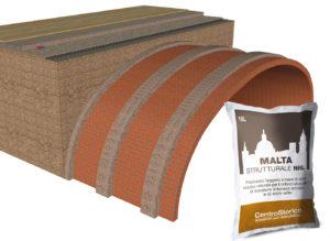 malta-strutturale-leggera-nhl-costoloni